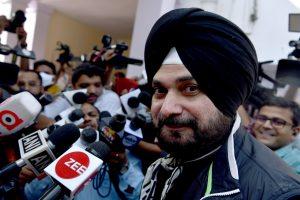 Sidhu calls Amarinder Singh a 'loyal CM of BJP'