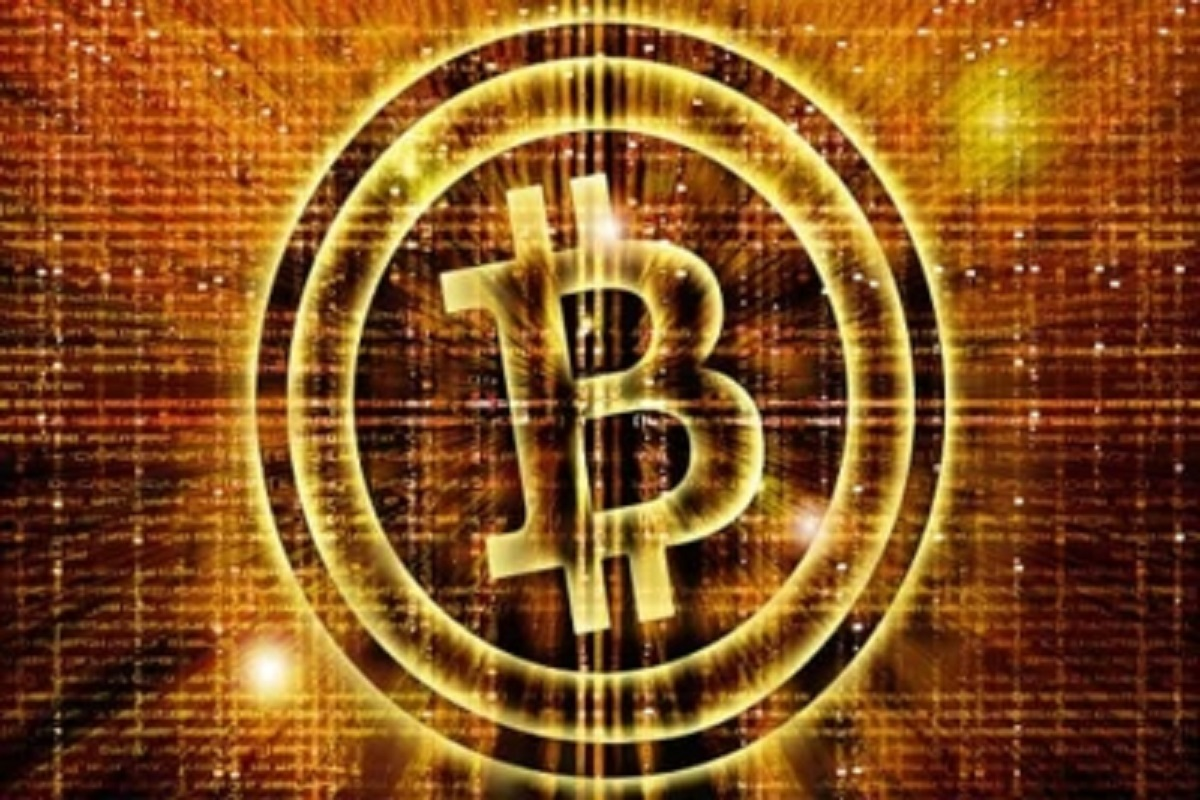 Bitcoin, Bank of England