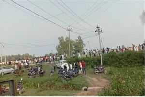 SIT begins recording farmers' statements in Lakhimpur Kheri violence