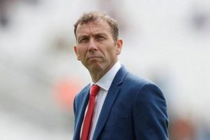 Atherton Expresses his sympathies for the Pakistan Cricket Board