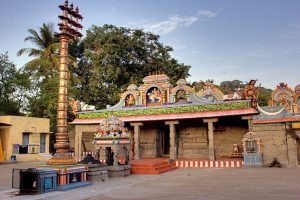 TN govt begins paperwork to recover temple's encroached land