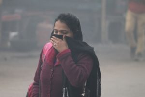 UP air quality plummets, Ghaziabad in 'very poor' category