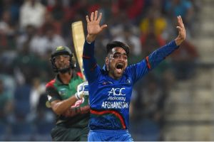 After leaving Scotland in a spin, Afghanistan want to demolish Pakistan
