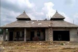 UP's first tribal museum to be ready in 2022