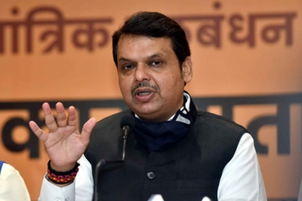 BJP, Fadnavis, Maharashtra