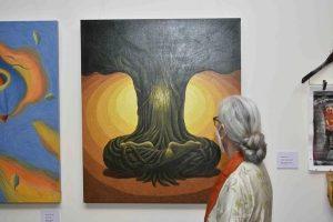 Artamour celebrates its First Anniversary exhibition