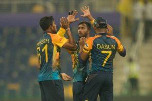 Bowling impressive, but top order still down in the dumps: Rajapaksa