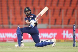 Virat Kohli, Hardik Pandya in Rashid Khan's top-5 World T20 XI pick