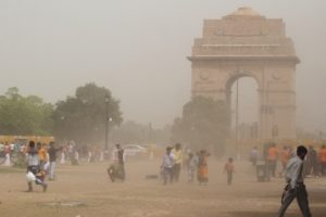 963 sites found violating dust control norms: CAQM