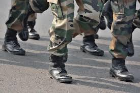 Man served Indian Army for 34 years in brother's name