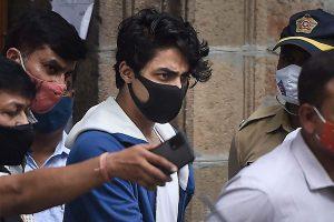 Aryan Khan and India's glitterati