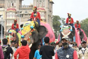 Dasara beats Covid blues, boosts tourism prospects in Karnataka