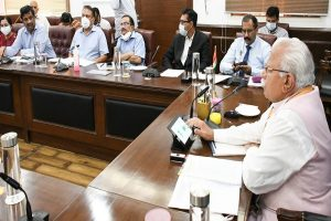 Drone mapping to resolve many problems faced in manual surveys: Khattar