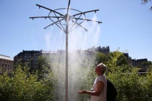 Heatwaves, extreme droughts in 2020 had worst impact on health: Lancet