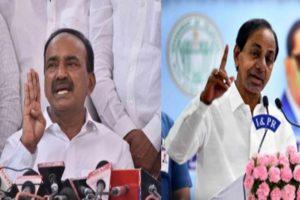 Huzurabad bypoll: A battle of prestige for KCR, Rajender