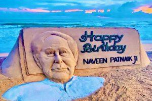 Greetings pour in as Odisha CM Naveen Patnaik Turns 75