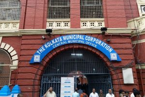With Covid spurt, KMC gears up to face twin challenges