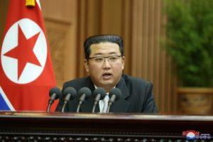Kim Jong-un urges improvement in people's livelihoods