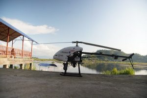 Mandaviya launches i-Drone to deliver Covid-19 vax