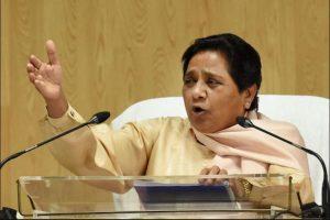 BSP chief Mayawati demands judicial probe in Lakhimpur Kheri incident