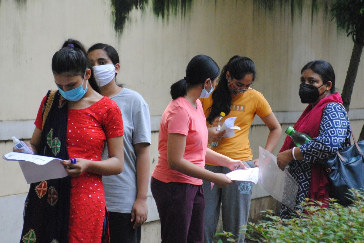 NEET-SS PG 2021 exam to be conducted as per old pattern: Centre to SC - The Statesman