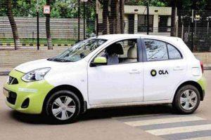 Ola unveils 'Ola Cars' for vehicle buying