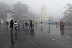 Himachal records 481 deaths, Rs 1161 crore loss in monsoon season
