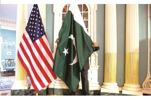 Victim complex to blame for Pakistan's isolation