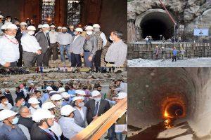 Kishtwar becoming hub of hydroelectric projects: Power Secretary