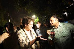 'Priyanka, they fear your courage': Rahul Gandhi tells sister