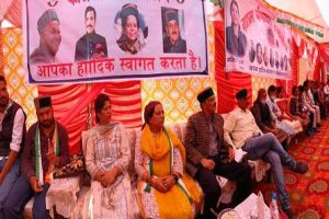 Bypolls to be a mandate against PM Modi's policies: Pratibha Singh