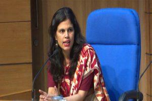 IAS Punya Salila Srivastava Appointed As Additional Secretary in PMO