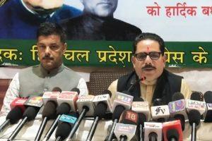 BJP shedding crocodile tears on Kargil war: Congress