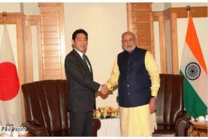 PM Modi congratulates Fumio Kishida on assuming charge as Japan PM