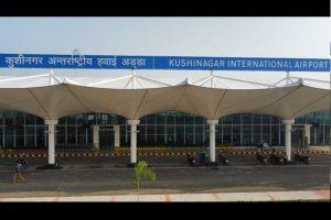 PM to inaugurate Kushinagar airport on Wednesday to promote Buddhist tourism