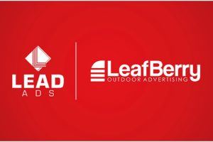 Leafberry provide optimum exposure to businesses with innovative outdoor advertising