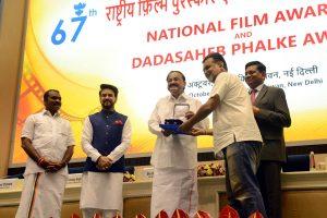 VP asks film makers not to depict violence, vulgarity