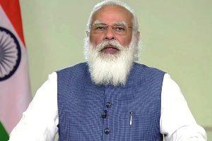 PM Modi speaks to Kerala CM on flood situation