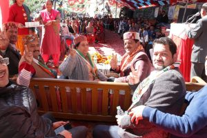 BJP's double standards on price rise exposed in bypolls: Pratibha Singh