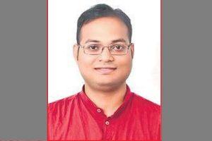 Odisha civil service topper who failed in clerk recruitment exam