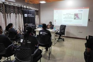 Urban Company conducts breast cancer awareness sessions for service partners and employees