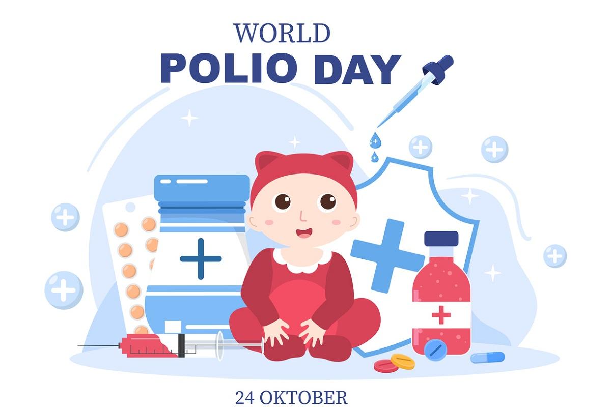 World Polio Day: Ending Polio for Good
