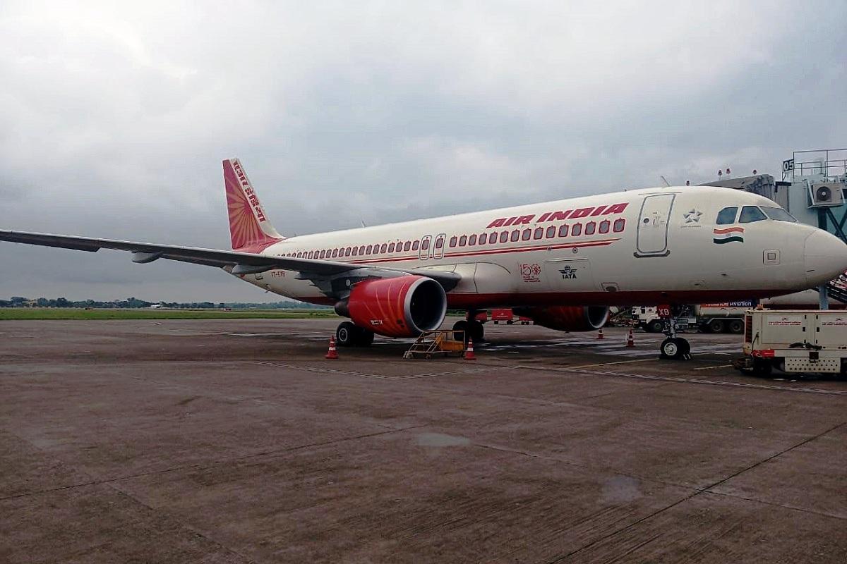 Air India, Tata Sons, Talace Pvt Ltd