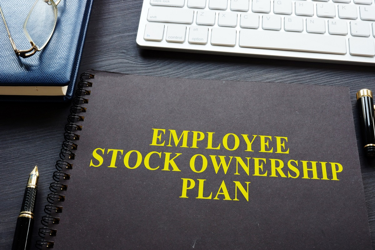 Design & Construct, ESOPs, employee stock ownership plans