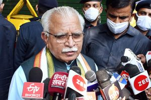 Haryana bans govt employees from participation in politics, elections