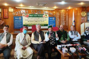 HP bypolls: Sanyukt Kisan Morcha to corner BJP on farmers' issues