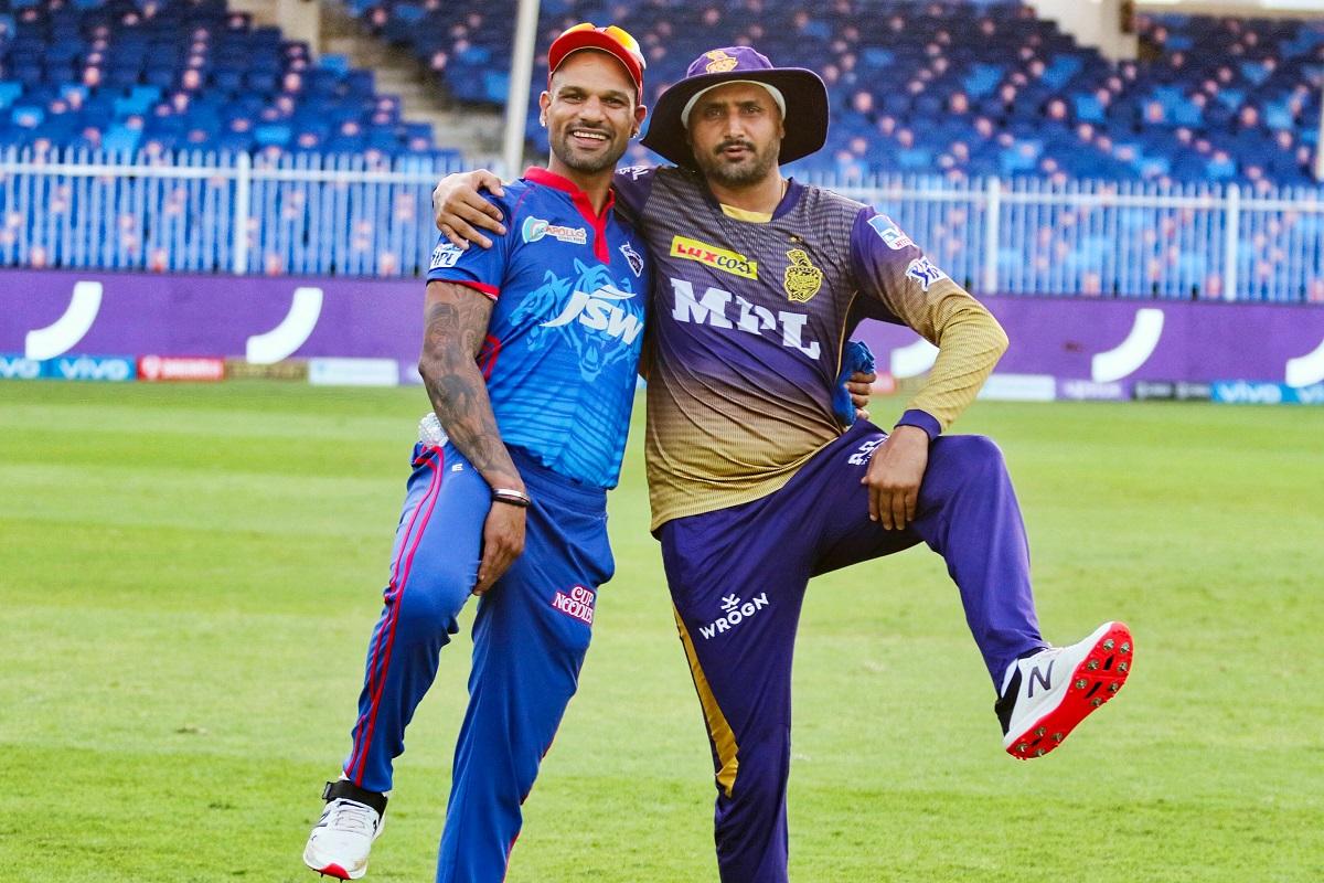 IPL, KKR, Delhi Capitals