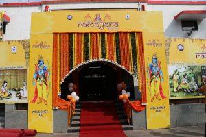 IRCTC to operate series departure of Shri Ramayana Yatra trains for pilgrims