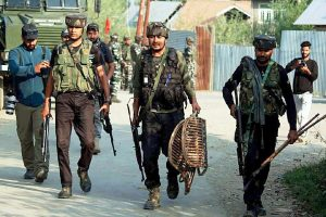 JCO among 5 soldiers martyred in Poonch encounter, 2 terrorists killed in Kashmir