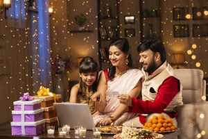 Snapdeal's festive sale volumes up 98%